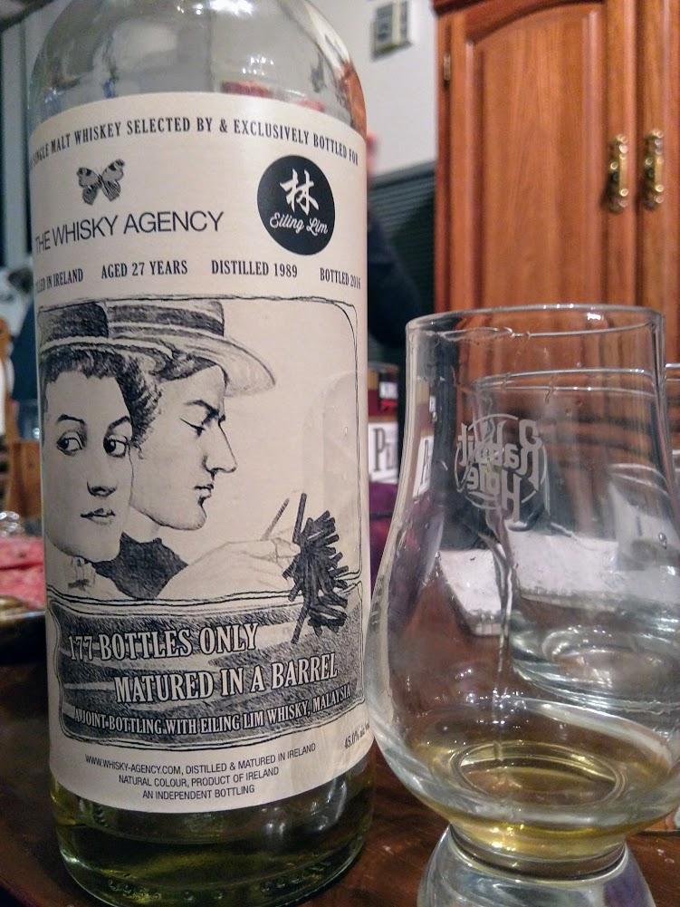 Irish Single Malt 27 The Whisky Agency and Eiling Lim.jpg