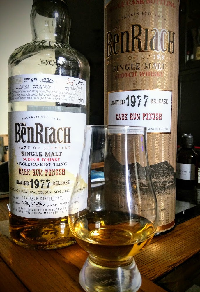 BenRiach 35 1977 Dark Rum Finish Single Cask.jpg