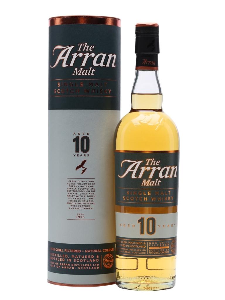 arran 10 2