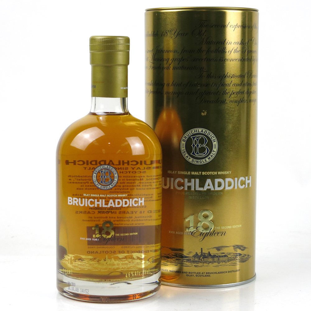 Bruichladdich 18 (2nd edition) 2.jpg