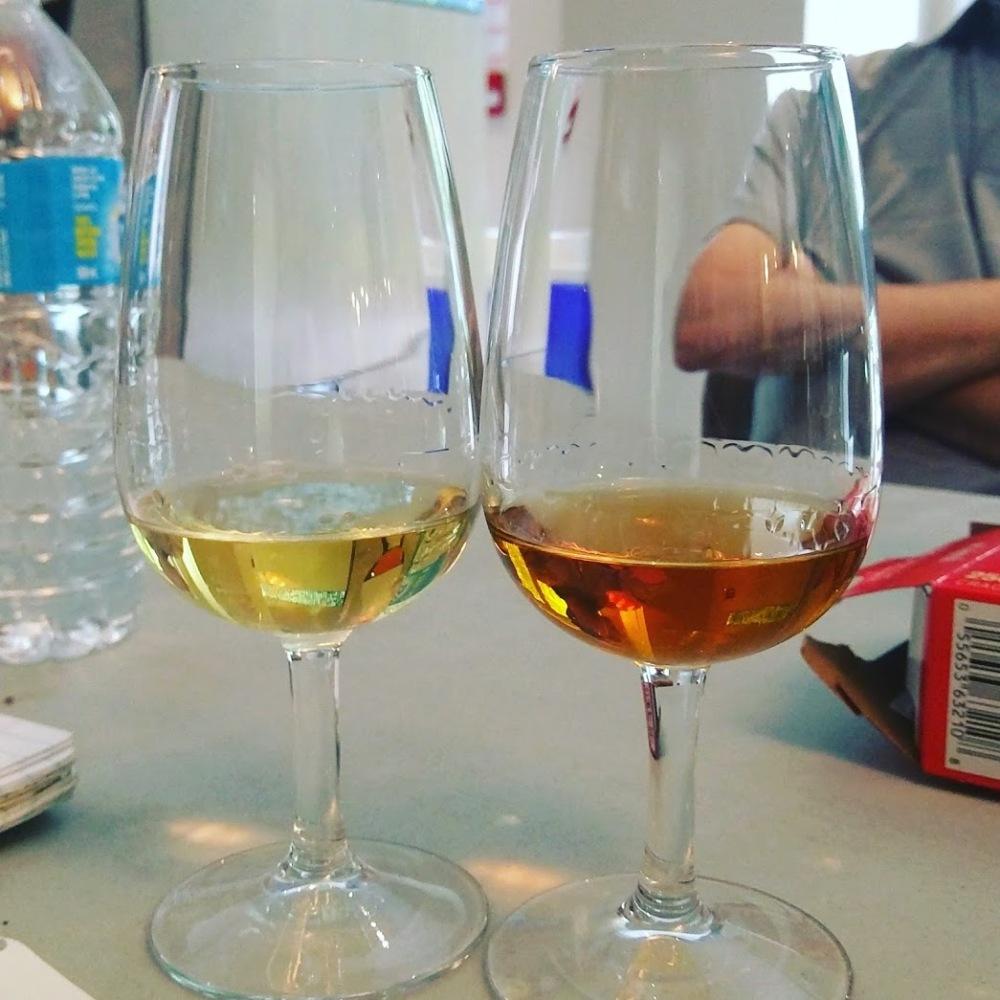 Irish and Whisky Fassle