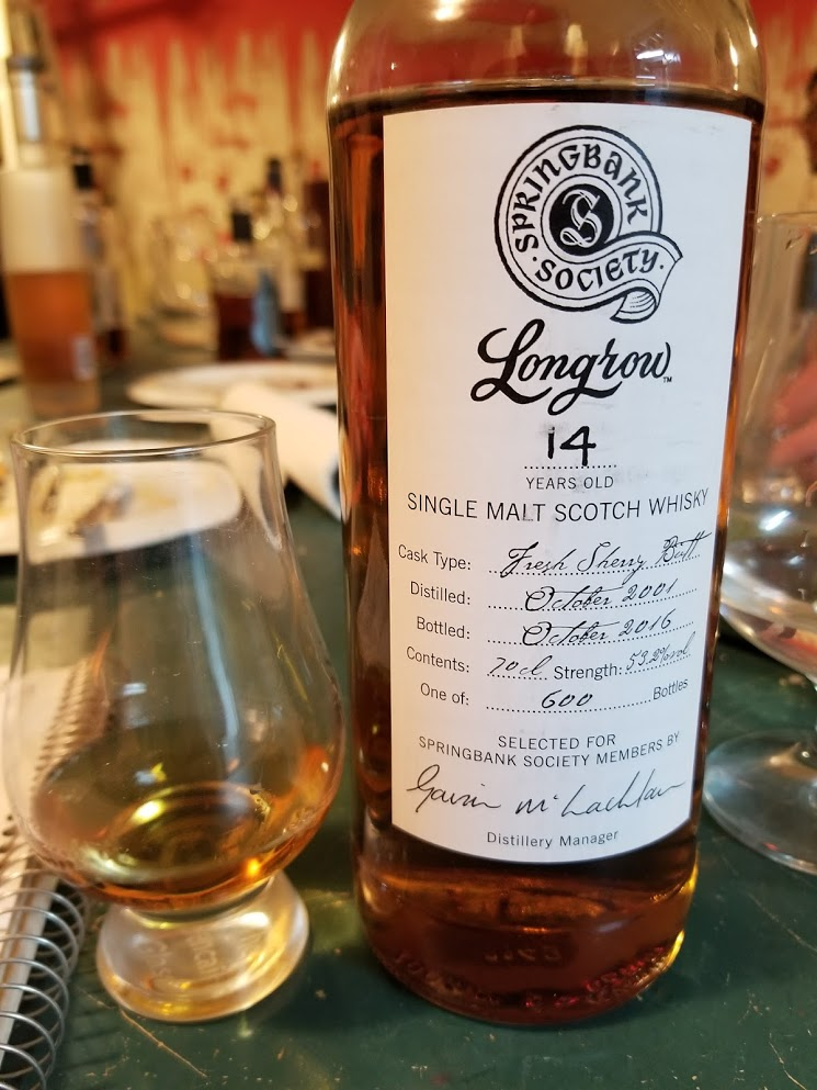 Longrow 14 Fresh Sherry Springbank Society.jpg