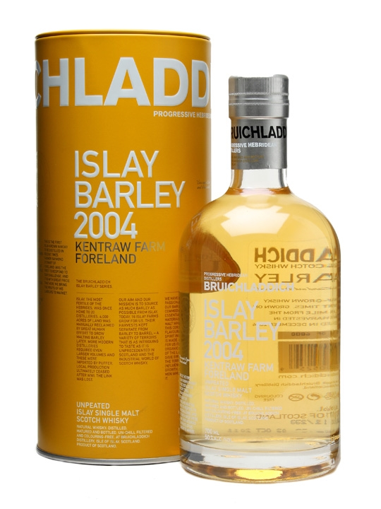 Bruichladdich Islay Barley 2004 Kentraw Farm 3.jpg