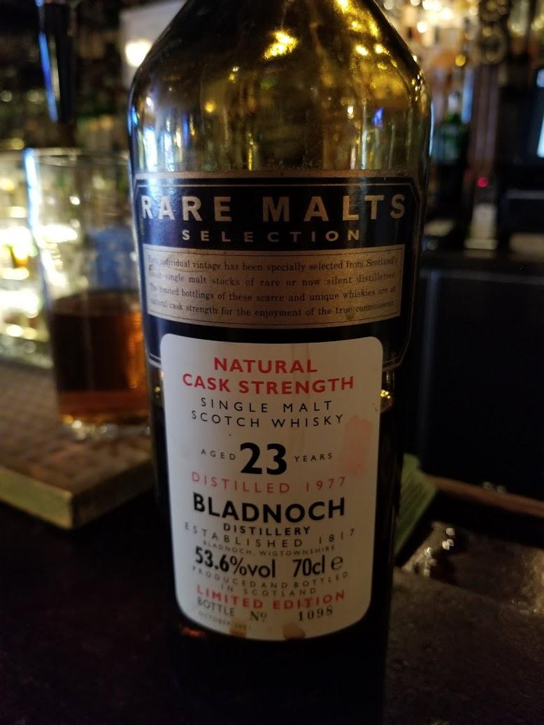 Bladnoch 23 Rare Malts Selection 1.jpg