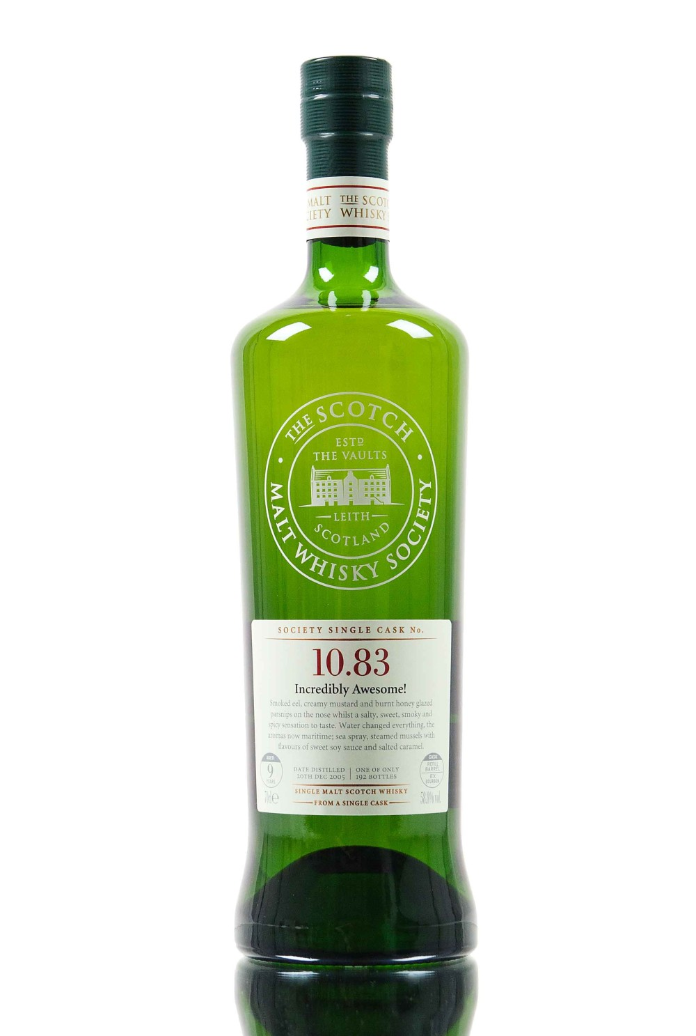 "Bunnahabhain SMWS 10.83 ""Incredibly awesome"" 4.jpg"