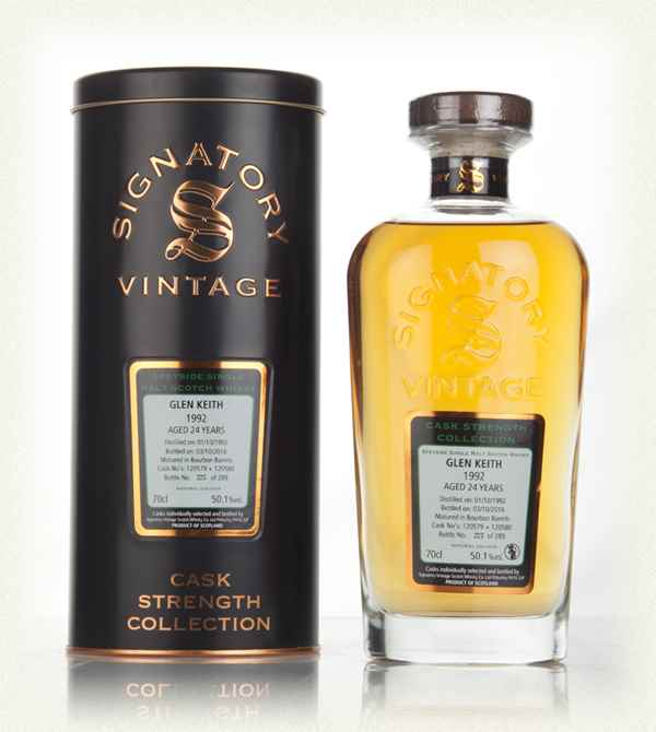 Glen Keith 24 1992 Signatory Cask Strength 2.jpg