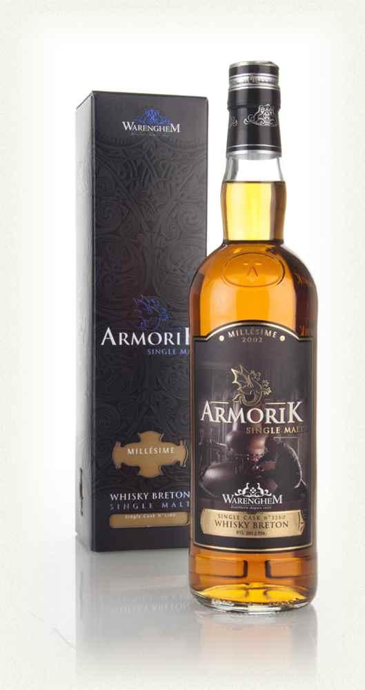 Armorik 13 2002 (cask 3260) 2.jpg