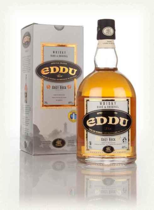 Eddu Grey Rock 2