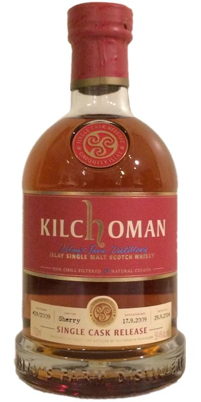 Kilchoman Single Cask Sherry bottled for the Nectar 2.jpg