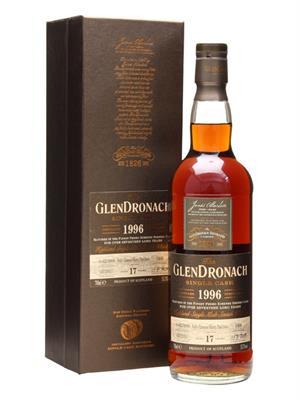 GlenDronach 17 Single Cask PX 2
