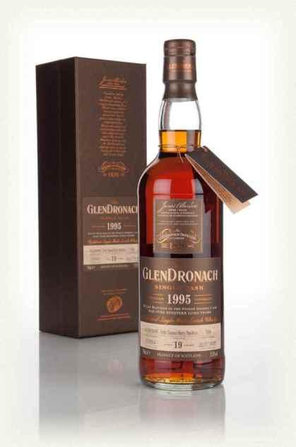 GlenDronach 19 1995 2