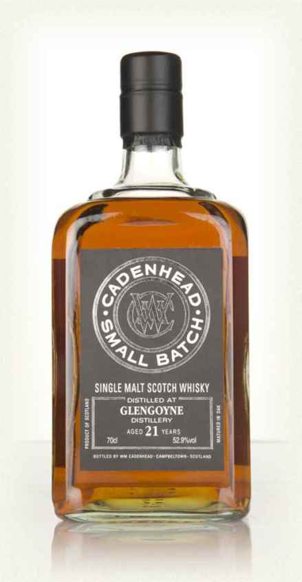 Glengoyne 21 1996 Cadenheads Small Batch 2.jpg
