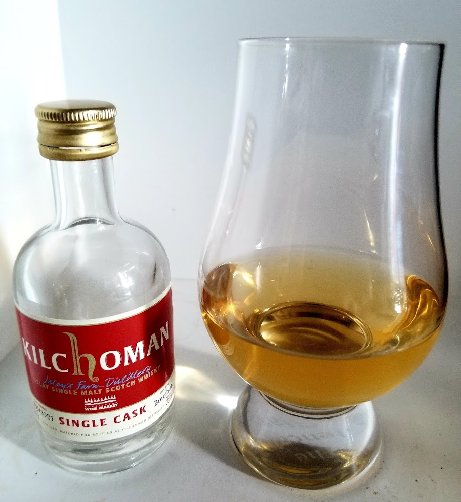 Kilchoman 10 2007 KWM Single Cask 1.jpg
