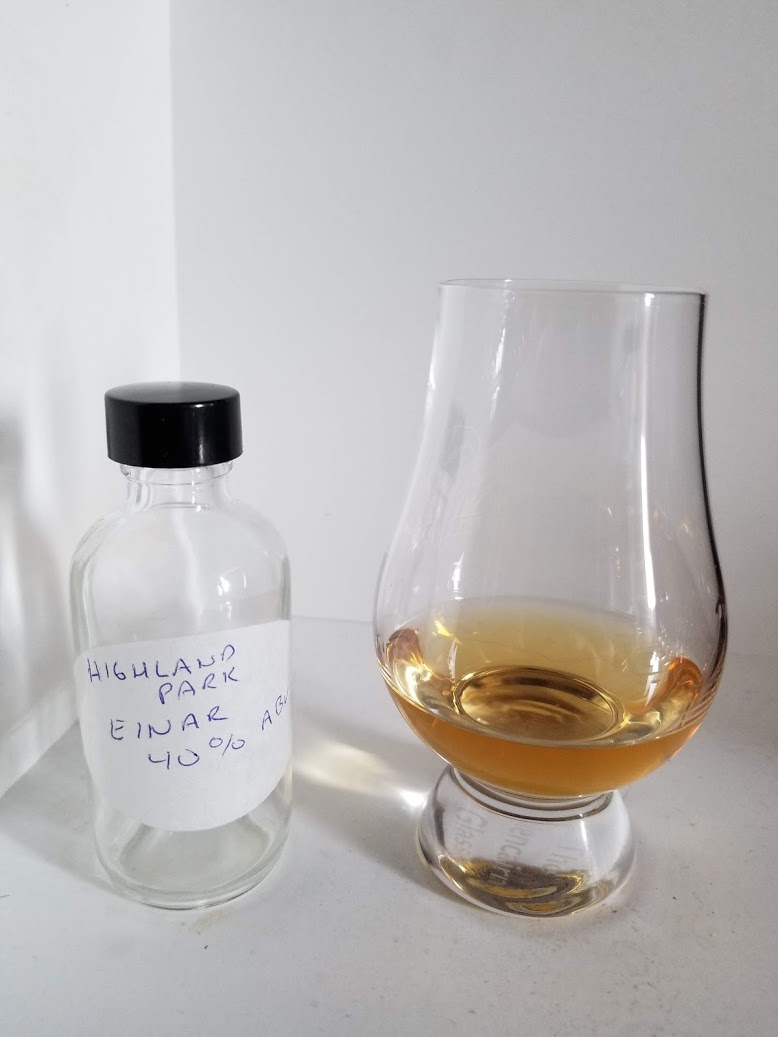 Aldi whisky 40 year old