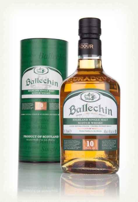 Edradour Ballechin 10 2