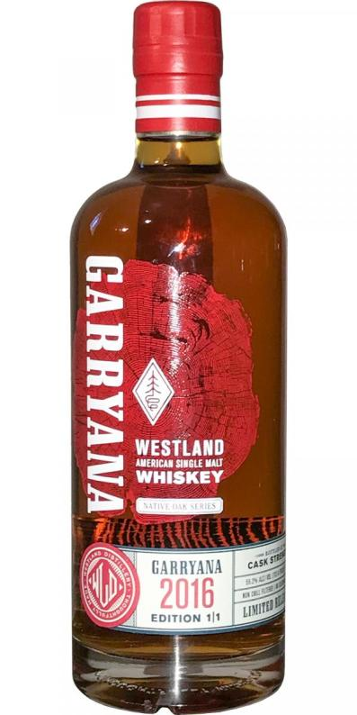 Westland Garyana Ed 1 2