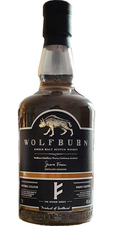 Wolfburn Kylver Series 0001 2