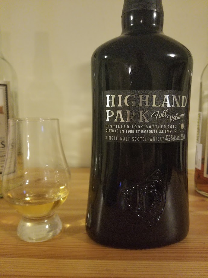 Highland Park Full Volume 1.jpg