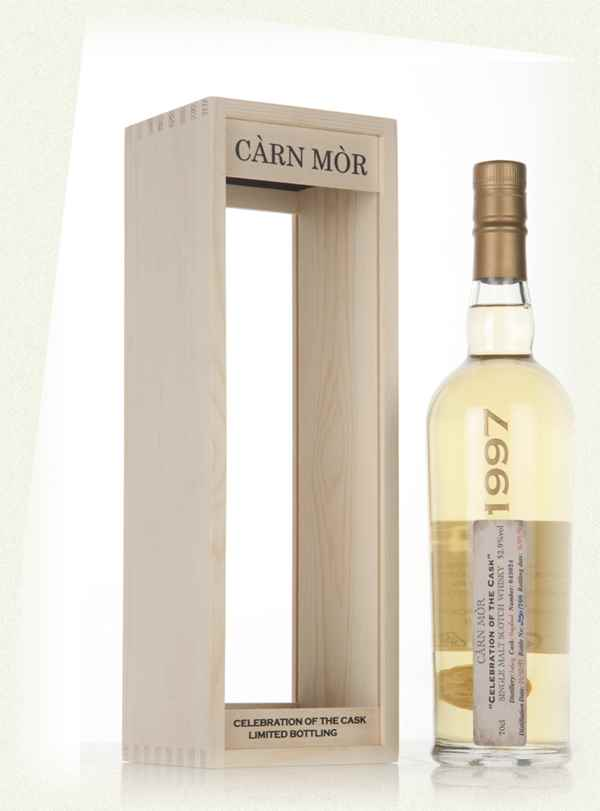 Ledaig 19 1997 Carn Mor Celebration of the Cask 2.jpg