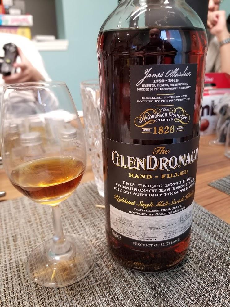 GlenDronach 25 1993 Single Cask Hand-Filled Distillery Exclusive.jpg