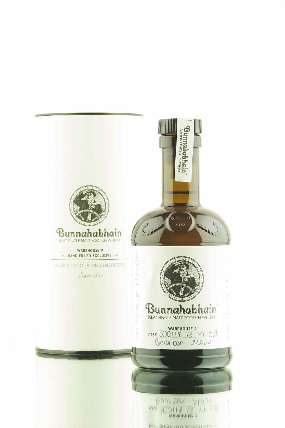 Bunnahabhain 13 Moine Ex-bourbon Single Cask Distillery Exclusive 2.jpg